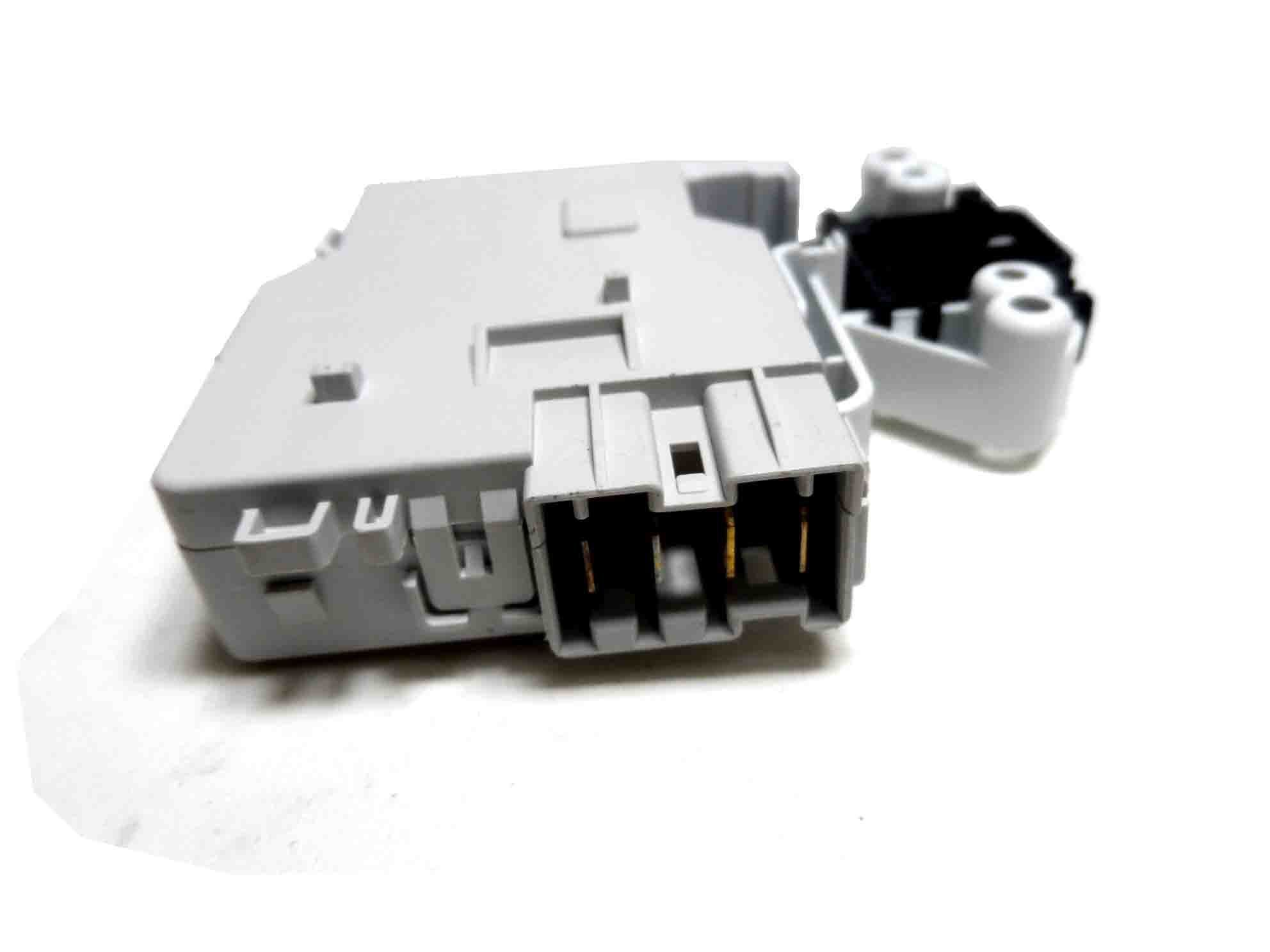 Trava Porta Lava Seca Electrolux 220V 19046400
