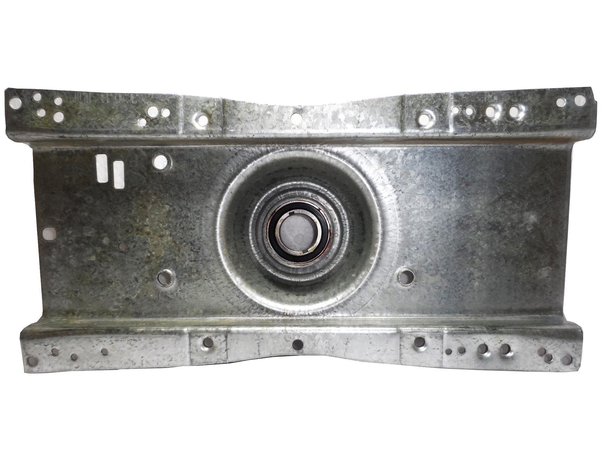 Travessa Superior Com Rolamento Electrolux 70090732