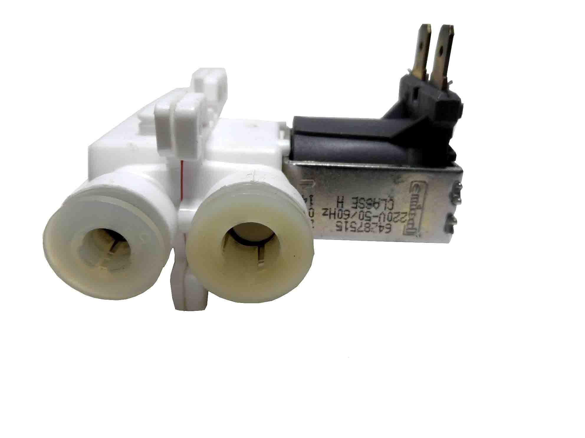 Válvula Água Electrolux DT80X 64287515
