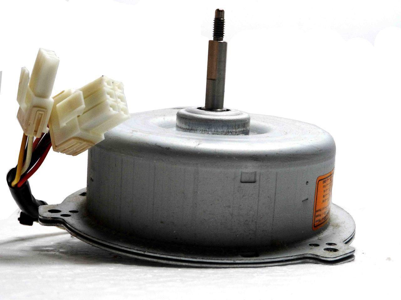 Ventilador Ventuinha Lava Seca LG 12V WD14312RD 4680ER1001G