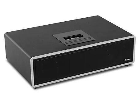 Caixa De Som Bluetooth Com Controle Remoto Etiger 500et 38w