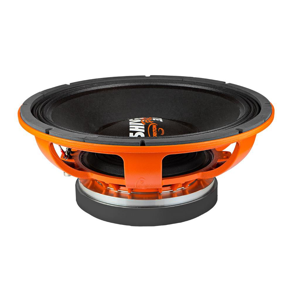 Woofer 15 polegadas Shiver Bass 3.8 1900 Orange