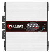Módulo Taramps 3000 Trio 3000 W Rms Amplificador Som