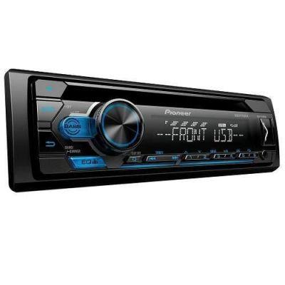 Cd Player Mp3 Player Radio Fm Som USB DEH-S1180