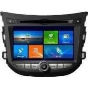 Central Multimidia Original HB20 12/14 I-Tech Android