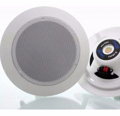 Arandela Acústica Teto Som Ambiente Arandela 55w