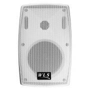 Caixa Acústica 6 Polegadas 60w Branca R6