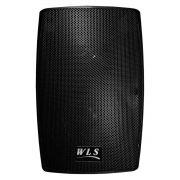 Caixa Acústica 6 Polegadas 60w Preta R6