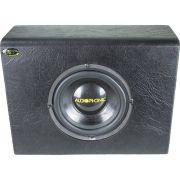 Caixa Dutada Audiophonic Psb-8 C/ Sub 8 Pol 235w Rms