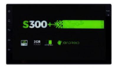 Central Multimidai Universal S300 Slim TV Full