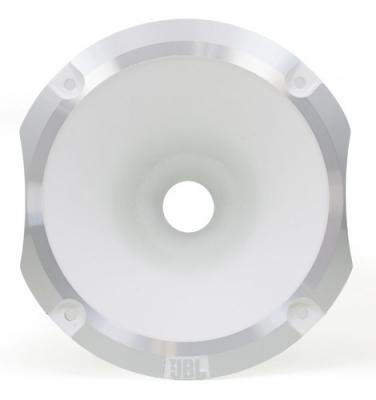 Cone Corneta Alumínio Selenium Jbl Hl11-25 Trio Branca