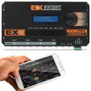 Crossover Banda Px1 Expert Trio Px-1 Bluethooth Processador