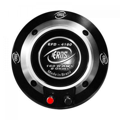 Driver Eros Fenólico Efd 4160 160w Rms 8 Ohms