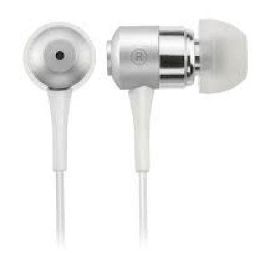 Fone de Ouvido Multilaser P2 PH017 Branco