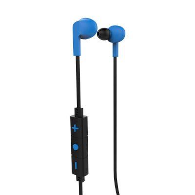Fone De Ouvido Multilaser Smartogo Bluetooth Azul Ph261