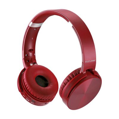 Headphone Multilaser Premium Bluetooth PH266