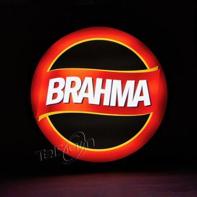 Luminoso / Luminária Parede Bar Com Led- Brahma
