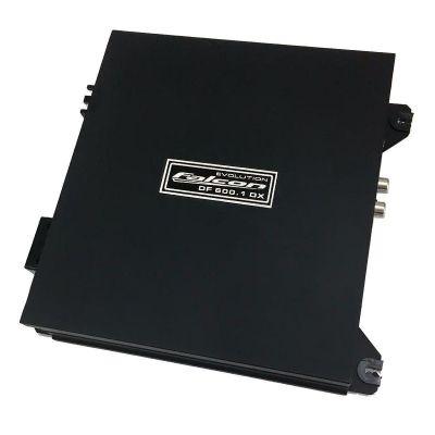 Modulo Amplificador Falcon 600.1 Dx 1 Canal Mono