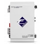 Modulo Amplificador Falcon SW 240 Dx 1 Canal 160 Wats Rms