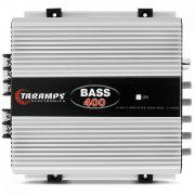 Modulo Amplificador Taramps Bass 400 1 Canal Mono