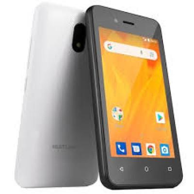 Smartphone Ms40G 3G Tela 4 Pol. Ram + 8Gb Android 8.1 Dual Câmera 5Mp+2Mp Branco Multilaser