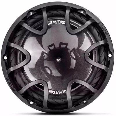 Subwoofer 10 Bravox Premium 160w D4