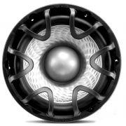 Subwoofer Bravox 12 Polegadas Uxp12 D4 Bobina Dupla 4 Ohms