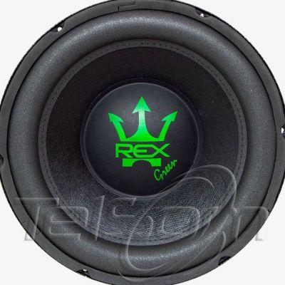 Subwoofer Magnum 10 Polegadas Rex Green 400w B4