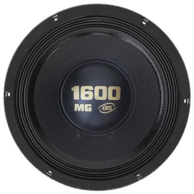 Woofer Eros E 12 1600 Mg 800 Rms 12 Polegadas