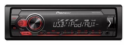 Auto Radio Pioneer MVH-S118 Usb Radio Fm