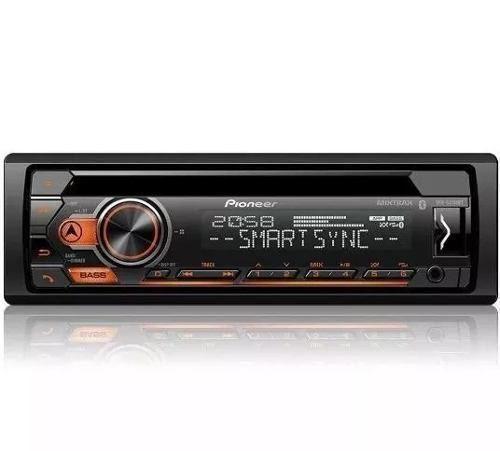 Auto Radio Pioneer DEH-S4180BT 4180 Mixtrax Bluetooth Usb