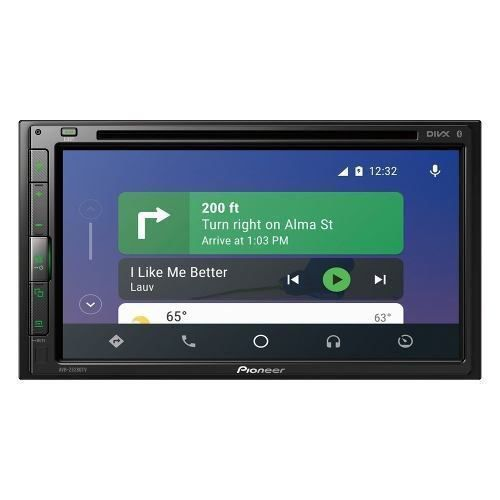 Dvd Player Pioneer Avh-Z5280 TV Lancamento 2019