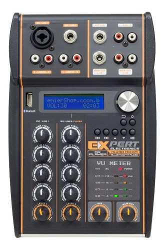 Mesa MX Player Bluetooth Receriver Expert