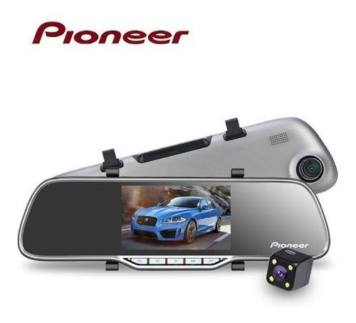 Retrovisor Dvr Dashcam