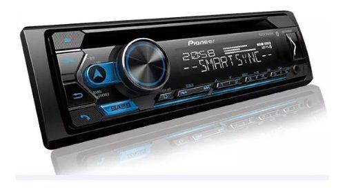 Cd Player / Usb / Bluetooth Pioneer Deh-s4280bt