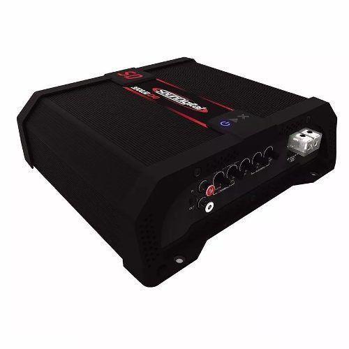 Modulo Soundigital Sd3000.1d Evolution Potencia 2 Ohms