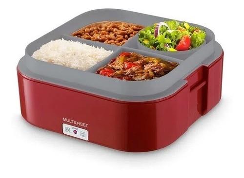 Aquecedor De Alimentos Multilaser Gourmet Ce-136 Bivolt