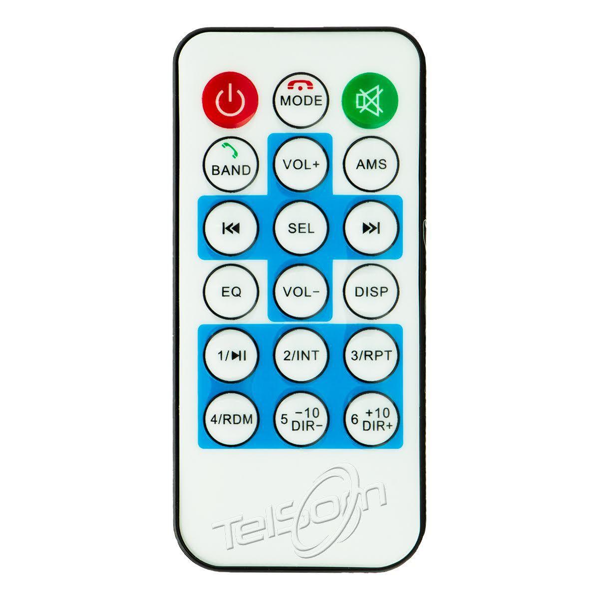 Auto Radio Automotivo Bluetooth Mp3 Player Usb 2019 Carro