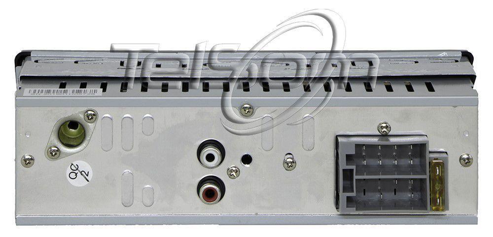 Auto Rádio Com Bluetooth USB SD AUX Fujion FT-308