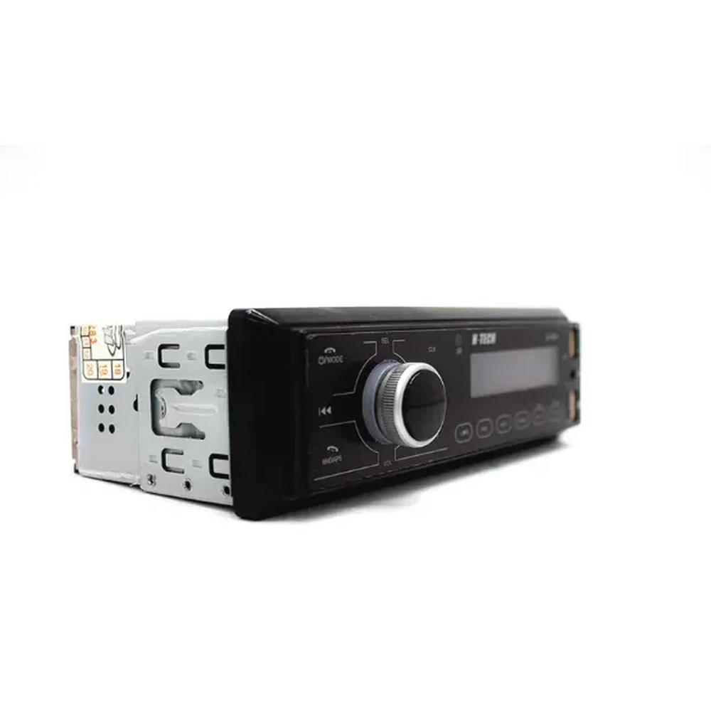 Auto Radio H-tech Ht2120 Bt