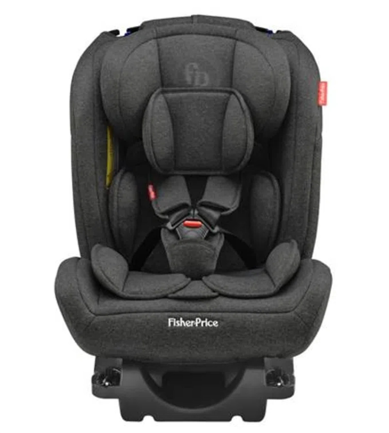 Cadeira All - Stages Fix 2.0 Fisher Price