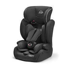 Cadeira Para Auto Elite 9-36 Kg Preto Multikids Baby - Bb517