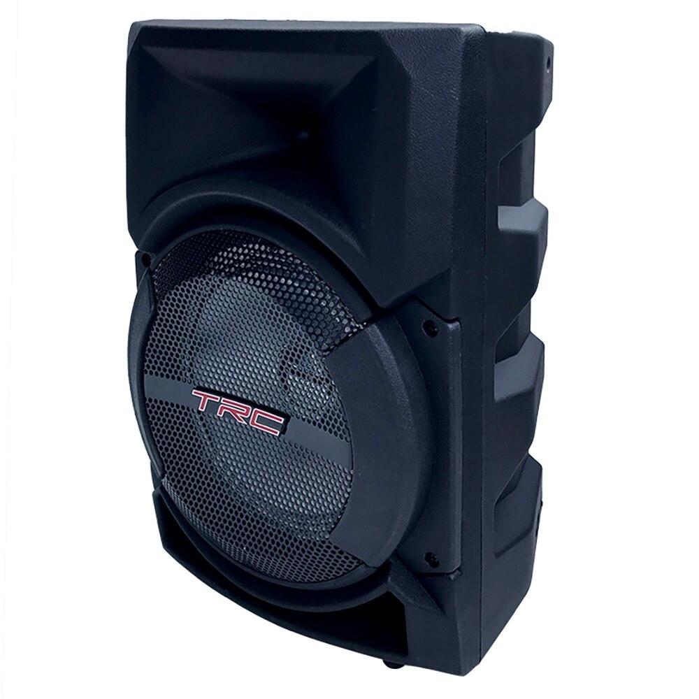 Caixa Amplificada 220W TRC5522