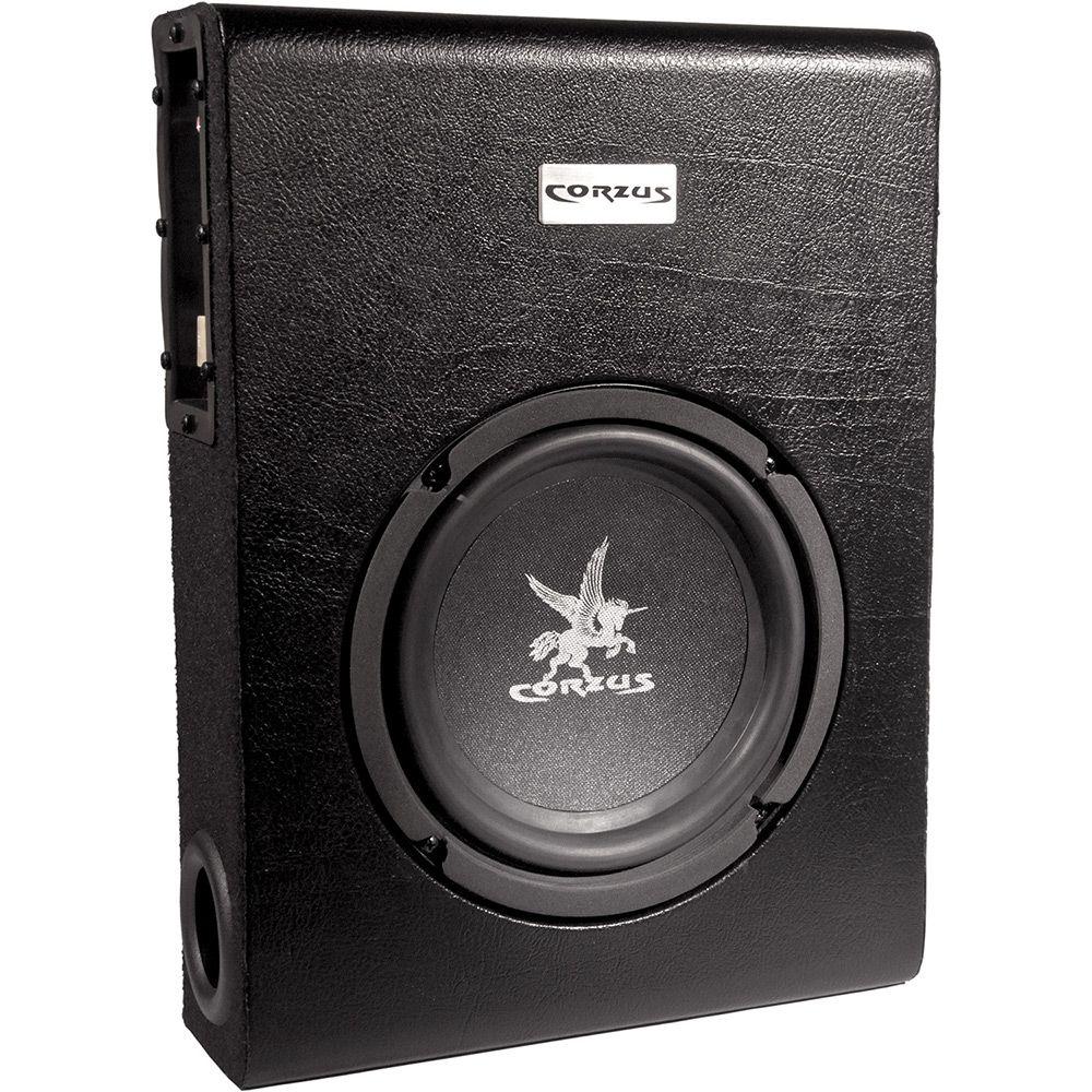 Caixa Corzus 8 Polegadas CXS200 Slim 200 W rms 4 Ohms