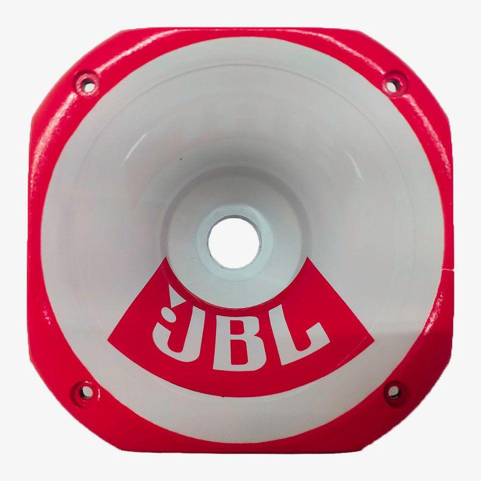 Cone Curto para Drivers rosca Grafitado JBL
