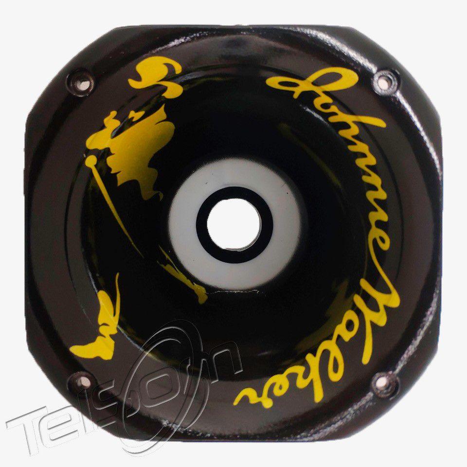 Cone Curto para Drivers rosca Grafitado Johnnie Walker