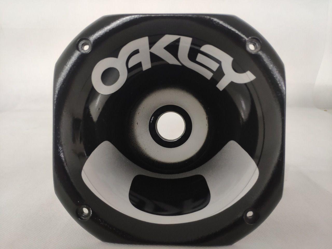 Cone Curto para Drivers rosca Grafitado Oakley