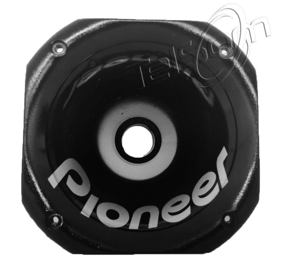 Cone Curto para Drivers rosca Grafitado Pioneer