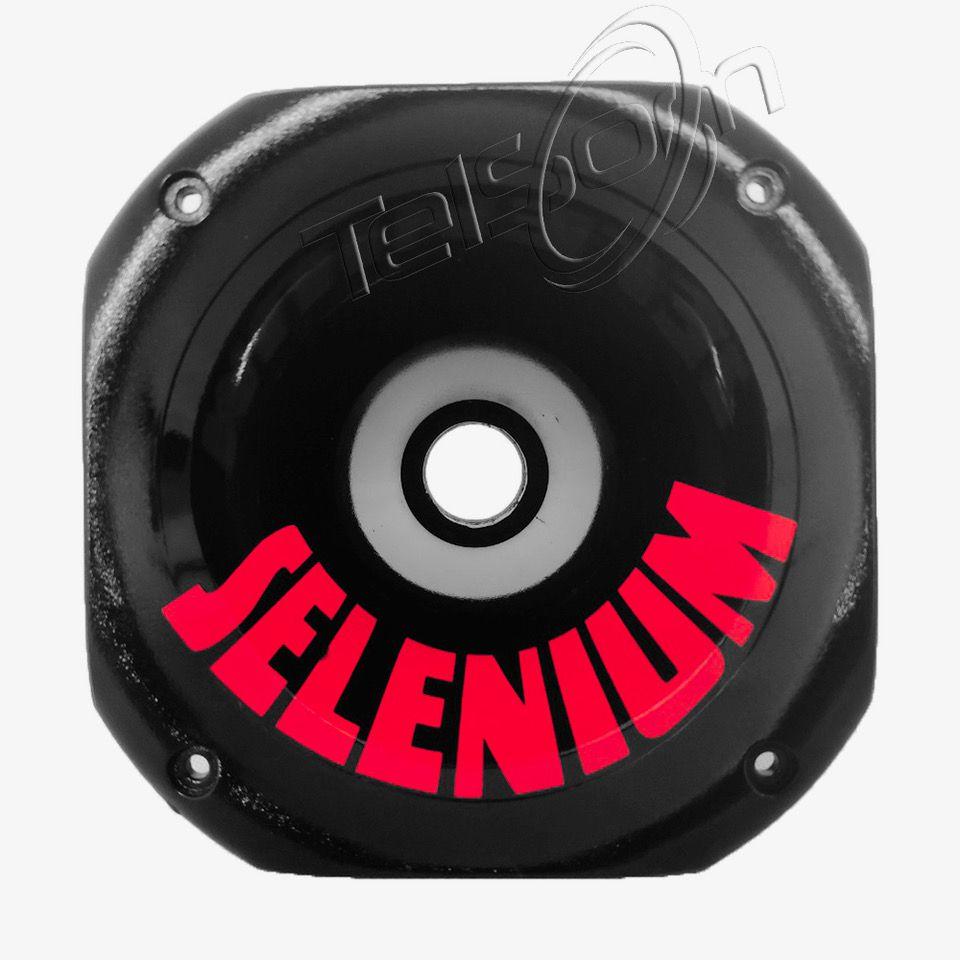 Cone Curto para Drivers rosca Grafitado Selenium