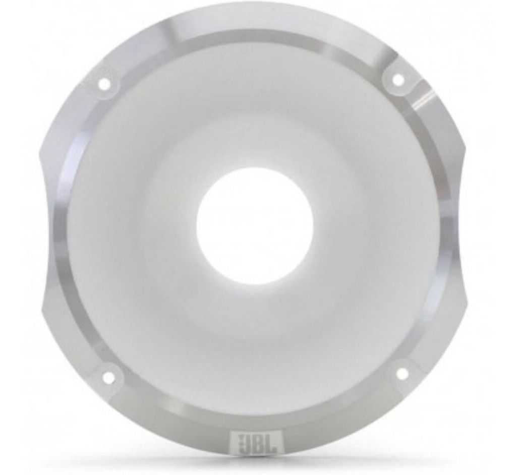 Cone Jarrao Aluminio Hl-1450 Jbl Selenium 1450 Branca